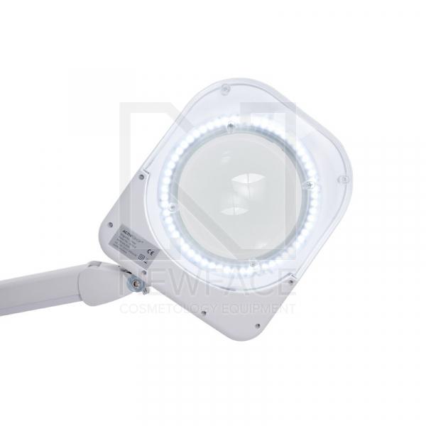 Lampa Lupa Elegante 6015 60 Led Smd 5d Do Blatu #4