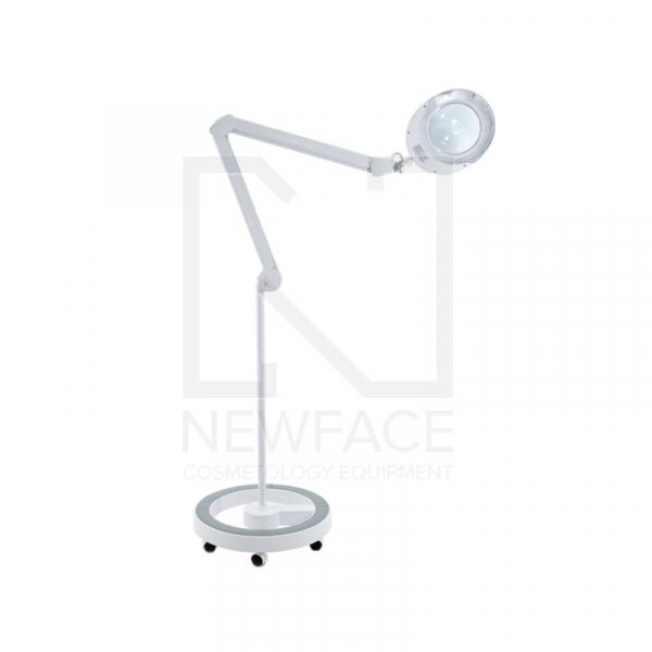 Lampa Lupa Elegante 6025 60 Led Smd 5d Ze Statywem #1