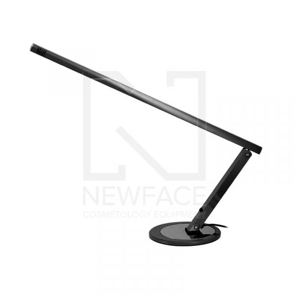 Lampa Na Biurko Slim 20W Czarna #1