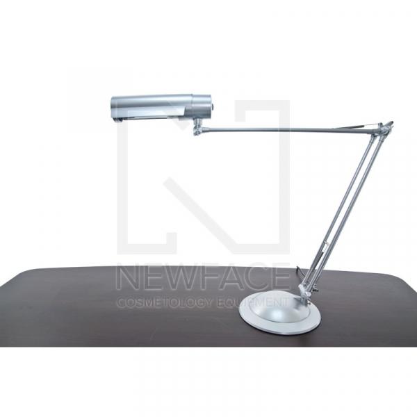 Lampa Na Biurko Eco Silver #2
