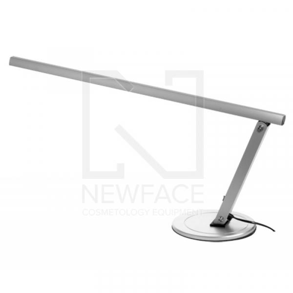 Lampa Na Biurko Slim Led Aluminium #1