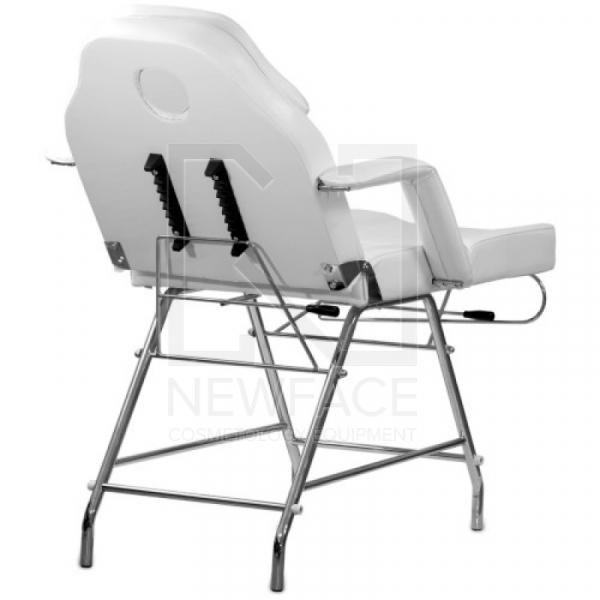 Fotel Kosmetyczny A 211 Biały #2
