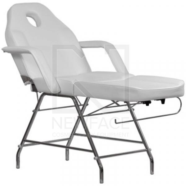 Fotel Kosmetyczny A 211 Biały #4