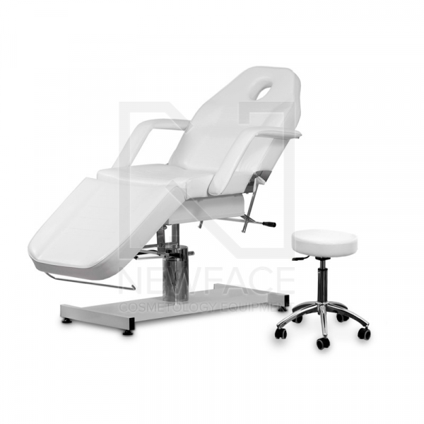 Zestaw Fotel 210 + Taboret Am303 #1