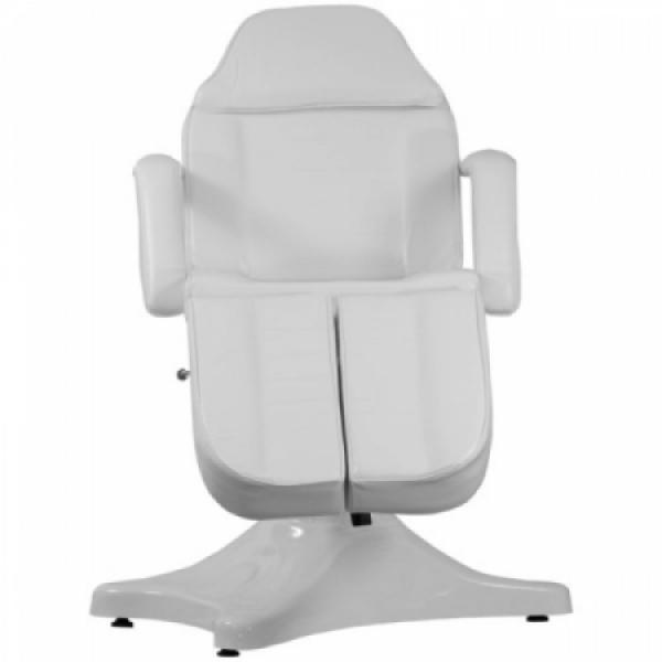 Fotel Do Pedicure Hydrauliczny A 234C Biały #2
