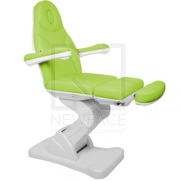 Fotel Kosmetyczny Elektr. 5544 Zielony #2