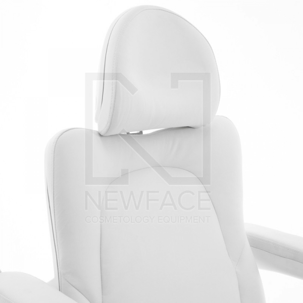 Fotel do pedicure Elektryczny Azzurro 870S Biały #2
