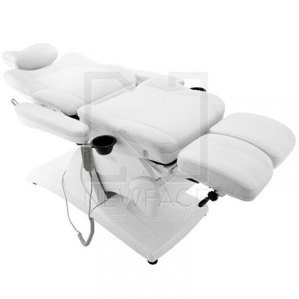 Fotel do pedicure Elektryczny Azzurro 870S Biały #6