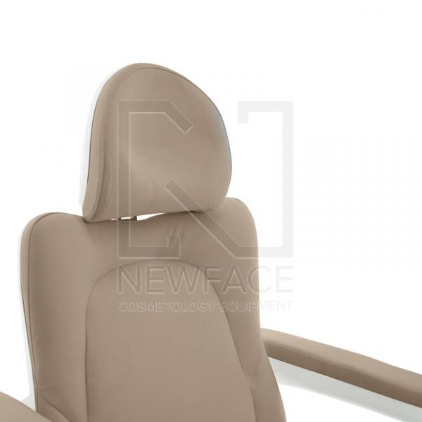 Fotel Do Pedicure Elektryczny Azzurro 870S - Cappuccino #2